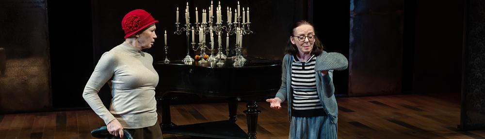 Macskajáték - Nemzeti Színház, Budapest, 2019, Fotó: Róde Péter