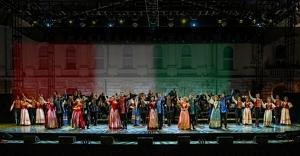 Budavári Palotakoncert - Budapesti Operettszínház, 2020.