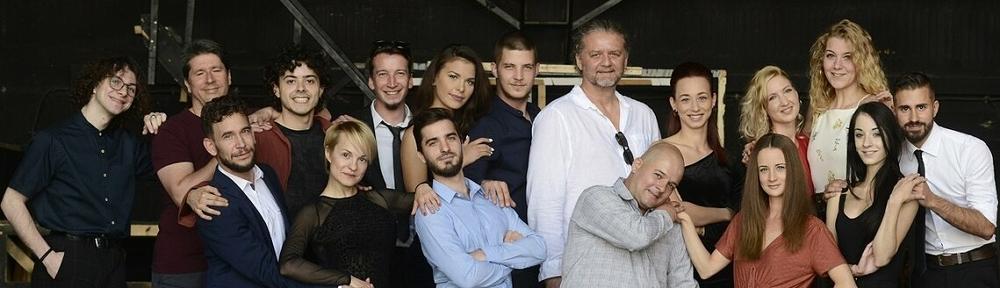 Miskolci Balett, 2020., Fotó: Éder Vera
